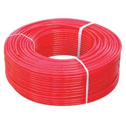 WFS APPROVED 747407250, VIPERT POTABLE TUBING HOT/COLD - RED 3/4 X 250' COIL PERT 747407250