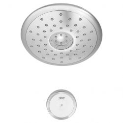 AMERICAN STANDARD 9035474.002, SPECTRA+ E-TOUCH SHOWER HEAD - CHROME 2.5 GPM 9035474.002