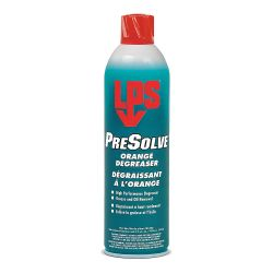 ITW PRO BRANDS LPS C01420, PRESOLVE -LPS CLEANER/DEGREASE - 425 GR C01420
