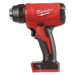 MILWAUKEE 2688-20, HEAT GUN - M18 TOOL ONLY 2688-20