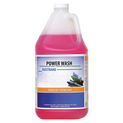 DUSTBANE 51369, POWER WASH 4L - DETERGENT 51369
