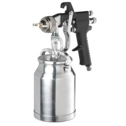 PORTER CABLE PCMT70527, SPRAY GUN-MULTIPURPOSE AIR - SIPHON FEED 32OZ - PCMT70527