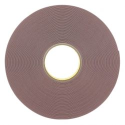 "3M 4941F7/8X36, DOUBLE SIDED ACRYLIC FOAM TAPE - 4941F 7/8"" X 36YD 4941F7/8X36"