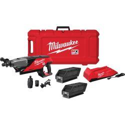 MILWAUKEE MXF301-2CP, CORE DRILL KIT-HANDHELD MXF301-2CP