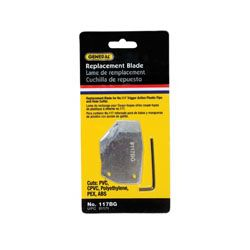 GENERAL TOOLS 117BG, REPLACEMENT BLADE FOR #117 117BG