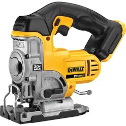 DEWALT DCS331B, JIG SAW - 20V MAX (TOOL ONLY) - DCS331B