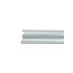 WFS APPROVED 399910002, THREADED ROD PLATED - 1/4-20 X 10 FT NC 399910002