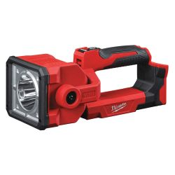 MILWAUKEE 2354-20, SEARCH LIGHT - M18 TOOL ONLY 2354-20