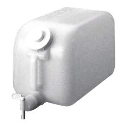 VENTED DISPENSING CONTAINER -