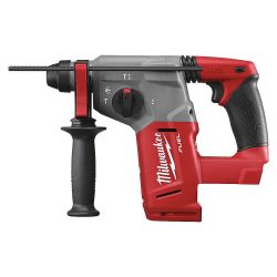 """MILWAUKEE 2712-20, ROTARY HAMMER - M18 FUEL 1"""" - SDS PLUS TOOL ONLY 2712-20"""