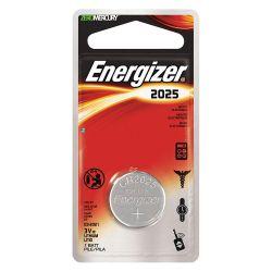 ENERGIZER ECR2025BP, BATTERY - 3V ECR2025BP