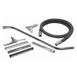 MILWAUKEE 49-90-1670, WET & DRY CLEANING KIT - 10'HOSE & ACCESSORIES 49-90-1670