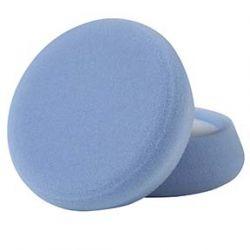 """3M 7100119298, PAD-ULTRAFINE FOAM POLISHING - 4"""" BLUE PERFECT-IT 2/PK 7100119298"""
