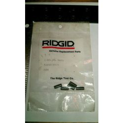 RIDGID 32475, PKG OF 5 PINS 32475