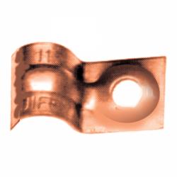 FAIRVIEW 525-4A, TUFFTITE MALE ADAPTER - 1/4 X 1/8 525-4A