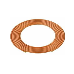 COPPER GAS TYPE G TUBING-