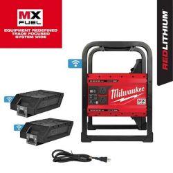 MX FUEL CARRY-ON - 3600W/1800W POWER SUPPLY
