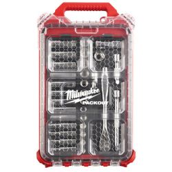 """RATCHET AND SOCKET SET 32 PC - 3/8"""" DR METRIC W/PACKOUT"""