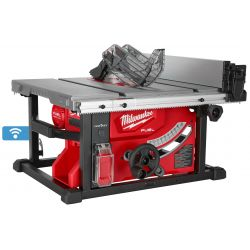 """TABLE SAW 8-1/4"""" BRUSHLESS MOTOR M18 FUEL W/ ONE KEY"""