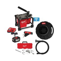 """M18 FUELSECTIONAL MACHINE KIT 7/8"""""""