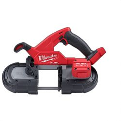 BANDSAW: COMPACT TOOL ONLY DUAL TRIGGER M18 FUEL