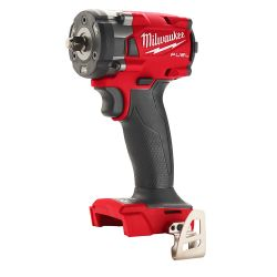 """IMPACT WRENCH-COMPACT 3/8"""" - M18 FUEL W/FRICTION RING"""