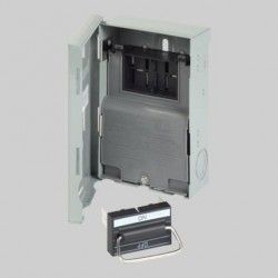 DIVERSITECH DDS-60U, SWITCH-NON FUSIBLE DISCONNECT - 60A REVERSIBLE DOOR DDS-60U