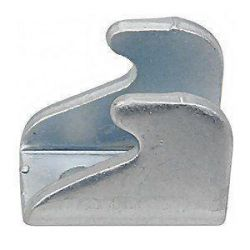 341005 STEEL LATCH PLATE