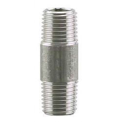 NIPPLE TYPE 316 1/4 X1-1/2 - STAINLESS STEEL CLASS 150