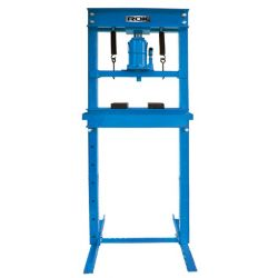 "ROK 22126, 20 TON ""H"" FRAME SHOP PRESS 22126"