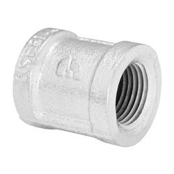 BMI 36004, MALLEABLE COUPLING-GALV 1/2 36004
