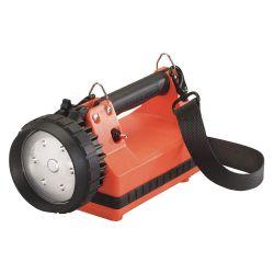 STREAMLIGHT 45815, E-FLOOD FIREBOX VEHICLE MOUNT - DUAL REAR LED 12V STRAP ORG 45815