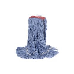 ATLAS GRAHAM 1732, TUFFSTUFF WET MOP BLUE NARROW - BAND MEDIUM - 1732