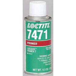 HENKEL LOCTITE 22477, PRIMER T #7471 4.5 OZ - AEROSOL - 22477