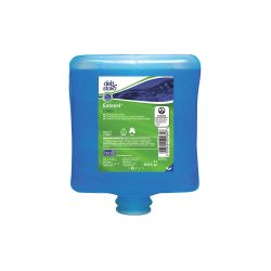 DEB LTW2LT, HAND CLEANER- LOTION WASH - 2L CARTRIDGE ECOLOGO LTW2LT