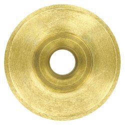 GENERAL TOOLS RW122, GOLD STANDARD IRON/PVC PIPE - CUTTER WHEEL RW122