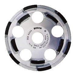 "BOSCH DC510, 5"" DIAMOND CUP WHEEL - BOSCH DC510 - DC510"