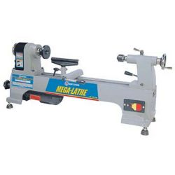 "KING TOOLS KWL-1016C, WOOD LATHE - 10"" X 16"" KWL-1016C"