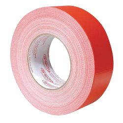 "CANTECH 94-02-48, TAPE-DUCT RED - 48 MM X 55 M (2"" ) 94-02-48"