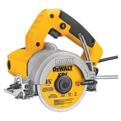 "DEWALT DWC860W, SAW - 4 1/2"" WET TILE SAW DWC860W"