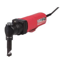 MILWAUKEE 6890, NIBBLER HEAVY DUTY 16 GA - 120 V 6890