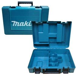 MAKITA 140354-4, PLASTIC CARRYING CASE - W/SPONGE - 140354-4
