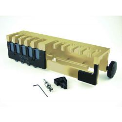 GENERAL TOOLS 861, E.Z. PROTM DOVETAILER II - DOVETAIL JIG KIT 861