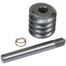 """KLEIN TOOLS 21540, 24"""" KNURL/PIN/SPRING 21540"""