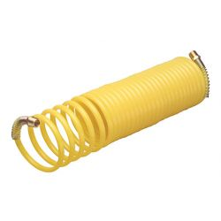 "TEKTON 4625, 25' X 1/4"" RECOIL AIR HOSE 4625"