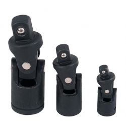 TEKTON 4964, 3-PC. IMPACT UNIVERSAL JOINT - SET 4964