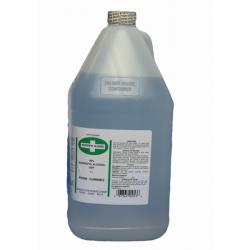 DENTEC 80-0367-0, RUBBING ALCOHOL (99%) - 4 LITRE JUG - 80-0367-0