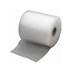 "WFS APPROVED BUBWRAP12, BUBBLE WRAP 1/2"" X 48"" X 250' BUBWRAP12"
