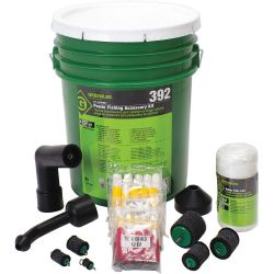 GREENLEE 392, ACCESSORY KIT - BLOWER - POWER FISHING SYSTEM 392