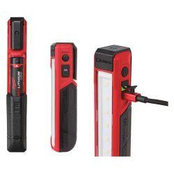 MILWAUKEE 2112-21, POCKET FLOOD LIGHT - USB RECHARGEABLE ROVER 2112-21